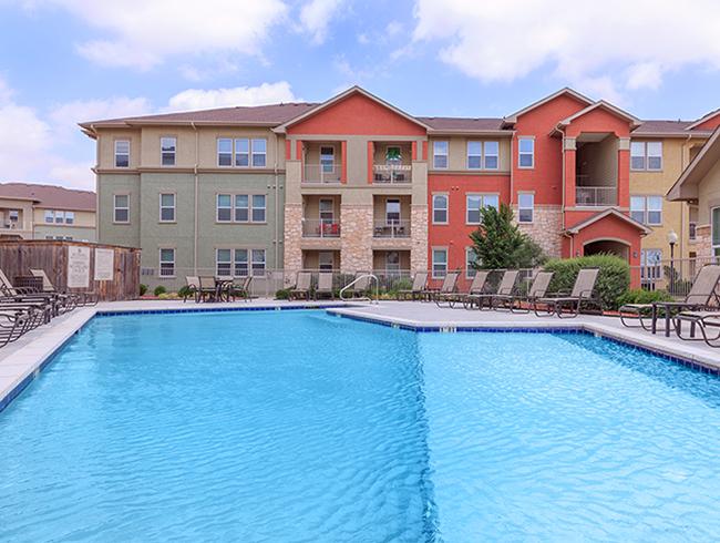 Enjoyable Playa Del Pueblo Apartments In Midland Tx Beutiful Home Inspiration Xortanetmahrainfo